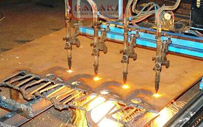 çelik ve lokma
